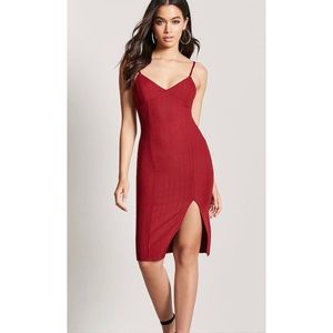 ✨Sexy Red Bodycon✨